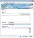 Create Job Expert Batch Leverage